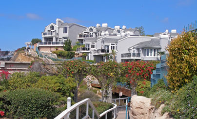 Dana Point Luxury Homes