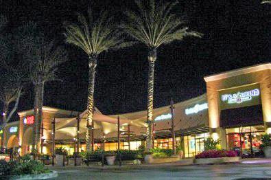 Irvine Culver Plaza